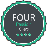 Four Passion Killers