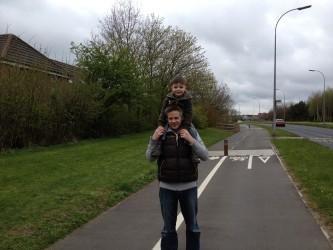 Fun with Finley 2