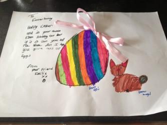 Emilie's Letter